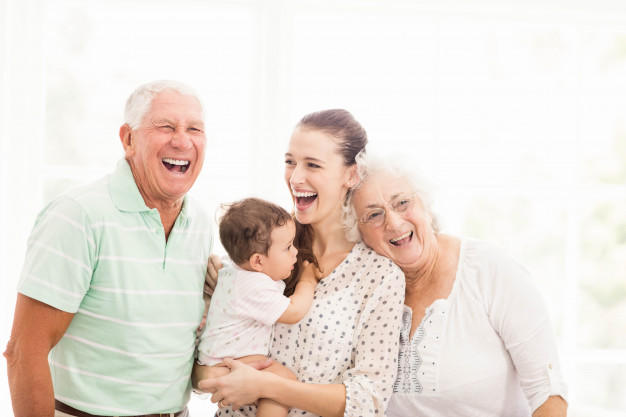 Restore Your Smile to Protect Your Health